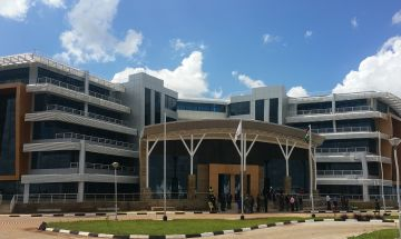 New Home for Kenya Civil Aviation Authority