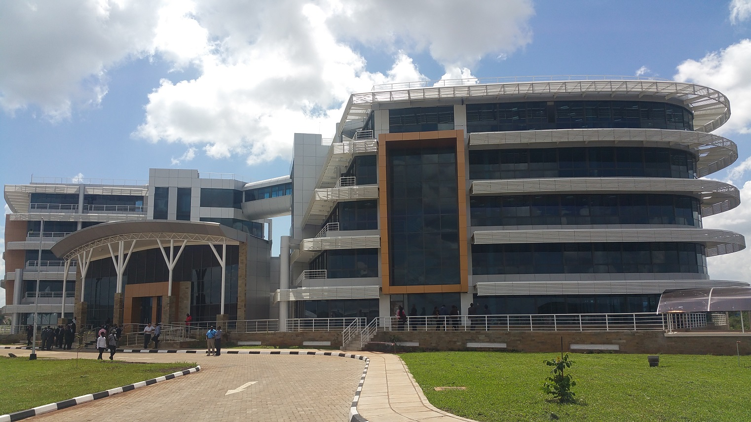 Kenya Civil Aviation Authority HQ